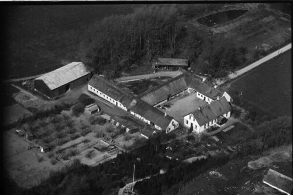 Byaasgaard 1936